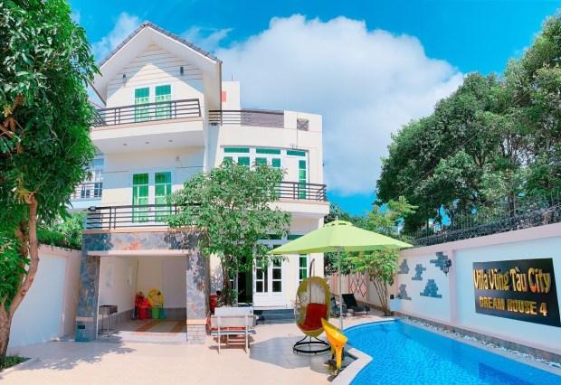 Villa CL 3 Vũng Tàu