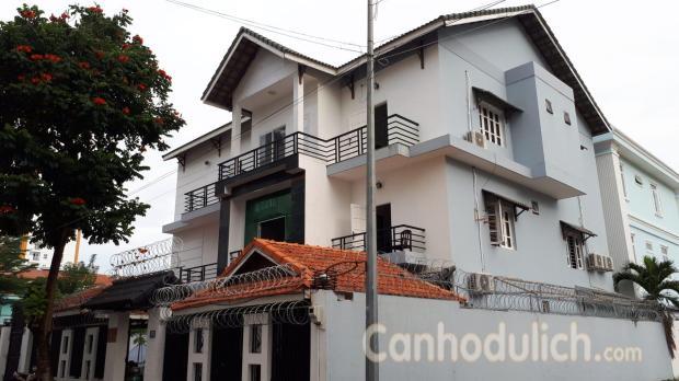 Villa Ali 5B Vũng Tàu