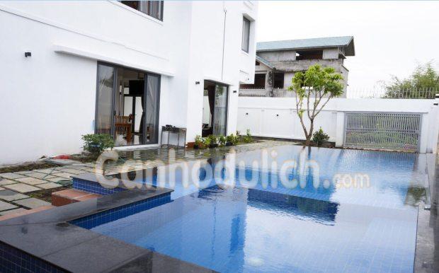 Villa Viett-Palm 12 Vũng Tàu
