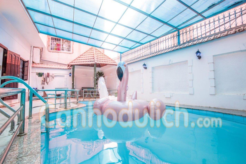 Villa Hòa Bình 4 Vũng Tàu
