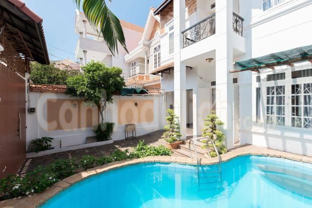 Villa Viett-Palm 1 Vũng Tàu