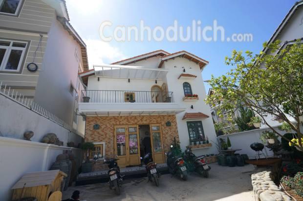 Villa Tiny Đà Lạt