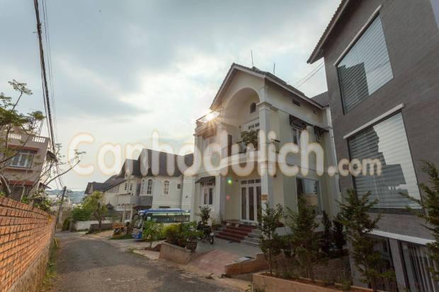 Villa DAQ Đà Lạt