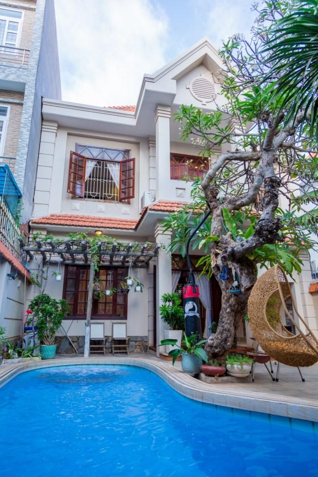 Villa G4 Vũng Tàu
