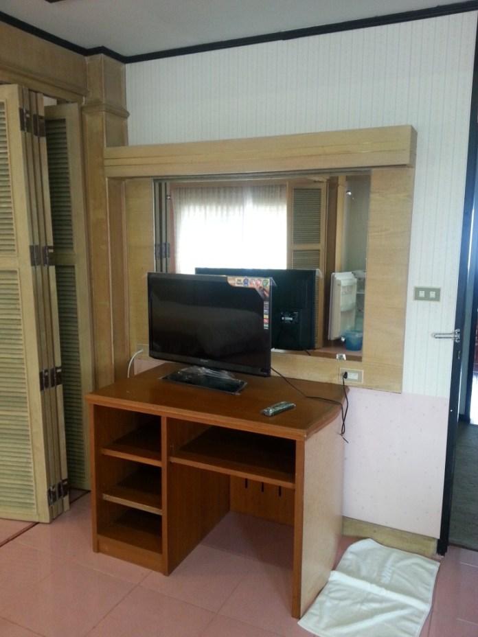 ทีวีจอ LCD