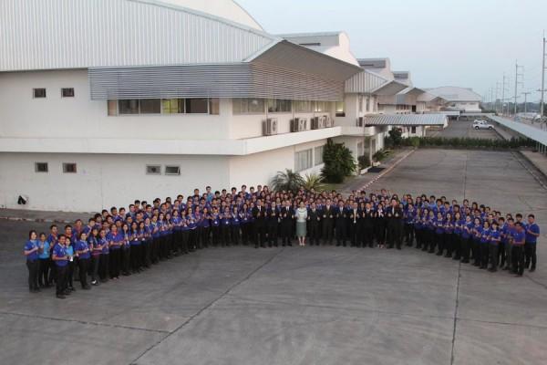 บริษัท พี.ซี.เอส. แมชีน กรุ๊ป โฮลดิ้ง จำกัด (มหาชน) ผู้ผลิตชิ้นส่วนสำคัญของรถยนต์รายใหญ่ในไทย ซึ่งโรงงานอยู่ในจังหวัดนครราชสีมา