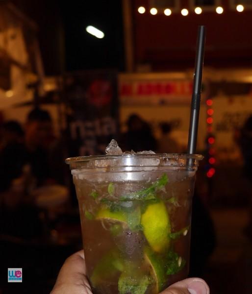 Mojito Cocktail (120 บาท)