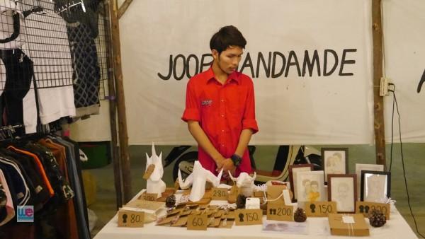 สินค้าแฮนด์เมดร้าน Joop Handmade