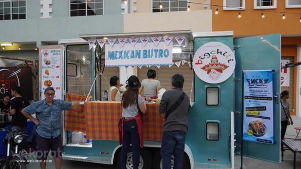 ร้าน Mexican Bistro โดย Big Chili