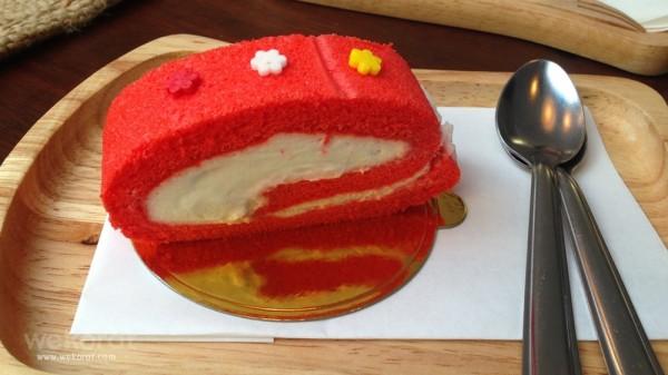 เค้กโรลเจแปน