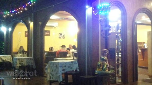 ร้านครัวคุณพล and Coffee Pitini
