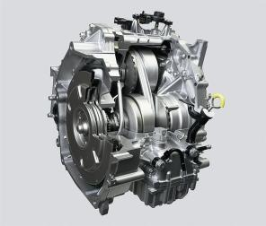 All-New-Insight-Continuous-Variable-Transmission-CVT