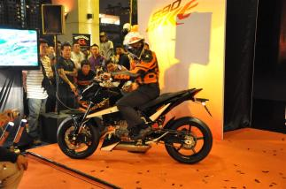KTM Duke R (2011) Launch - 037
