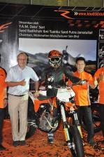 KTM Duke R (2011) Launch - 047