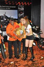KTM Duke R (2011) Launch - 060