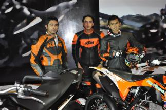 KTM Duke R (2011) Launch - 096
