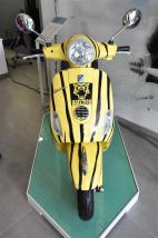 Piaggio Liberty 150cc Launch at New Vespa Showroom - 52