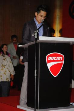 Ducati Monster 795 Launch - 04