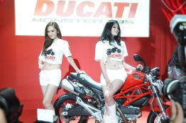 Ducati Monster 795 Launch - 101