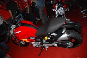 Ducati Monster 795 Launch - 14