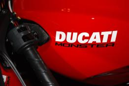 Ducati Monster 795 Launch - 22