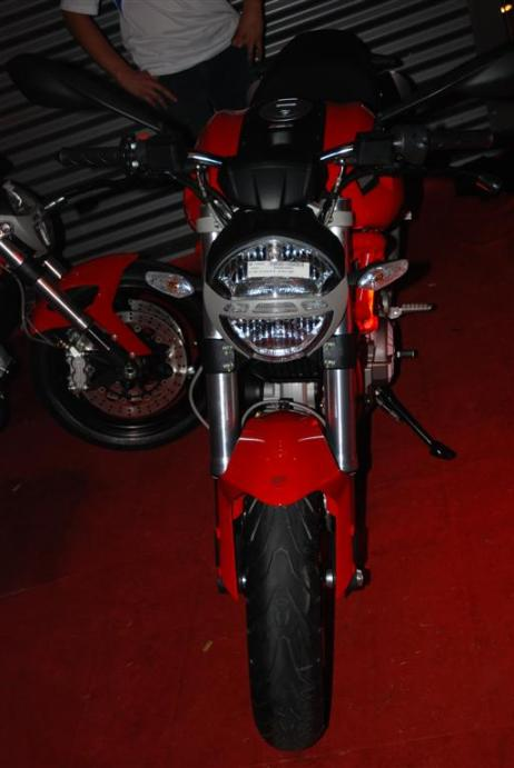 Ducati Monster 795 Launch - 33