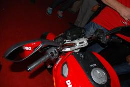 Ducati Monster 795 Launch - 39