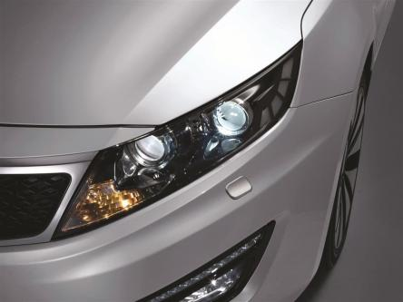 KIA Optima K5 - 100 Auto Leveling HID Xenon Headlamps