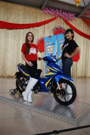 NAZA NZ125R Launch - 03