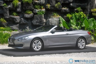 BMW 6 Series Gran Coupé - 45