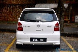 Nissan Grand Livina Tuned By Impul 069