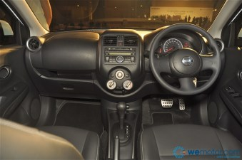 2012 Nissan Almera Launch 090