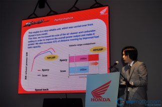 Boon Siew Honda Launch Spacy and PCX 005