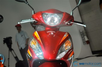 Boon Siew Honda Launch Spacy and PCX 047