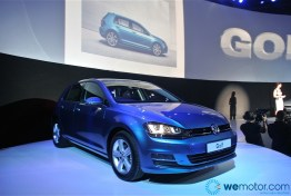 2013 VW Golf Mk7 Launch 014
