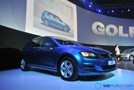 2013 VW Golf Mk7 Launch 015