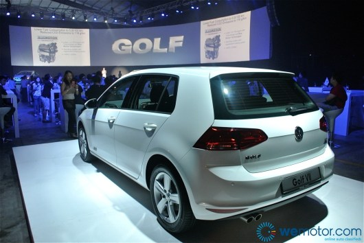 2013 VW Golf Mk7 Launch 023