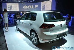2013 VW Golf Mk7 Launch 024