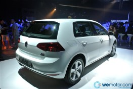 2013 VW Golf Mk7 Launch 027