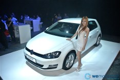 2013 VW Golf Mk7 Launch 034