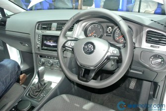 2013 VW Golf Mk7 Launch 046