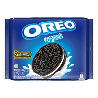 Oreo Cookie Sandwich Biscuit Original