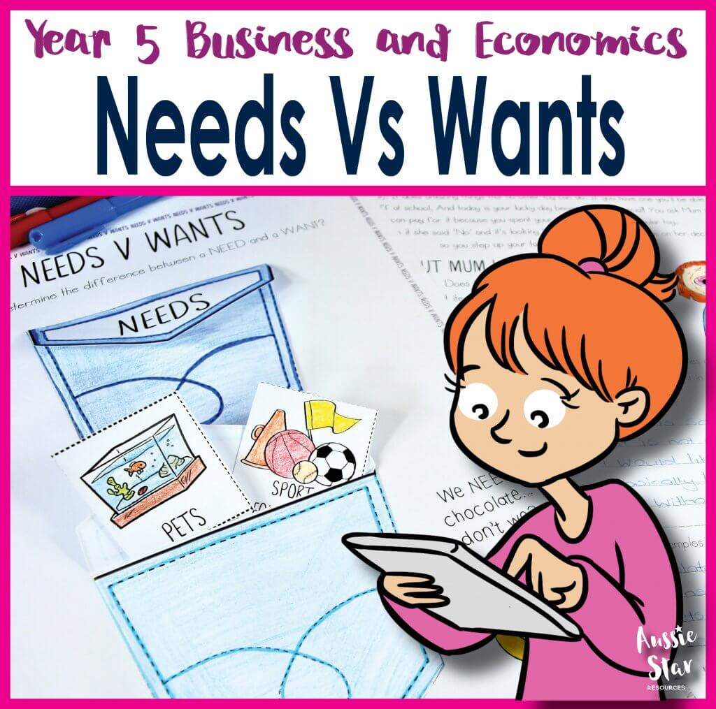 Year 5 Business And Economics