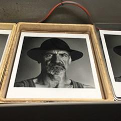 Untoned Print
