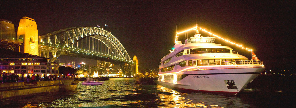 Christmas Party Cruises Sydney Harbour Christmas Cruises