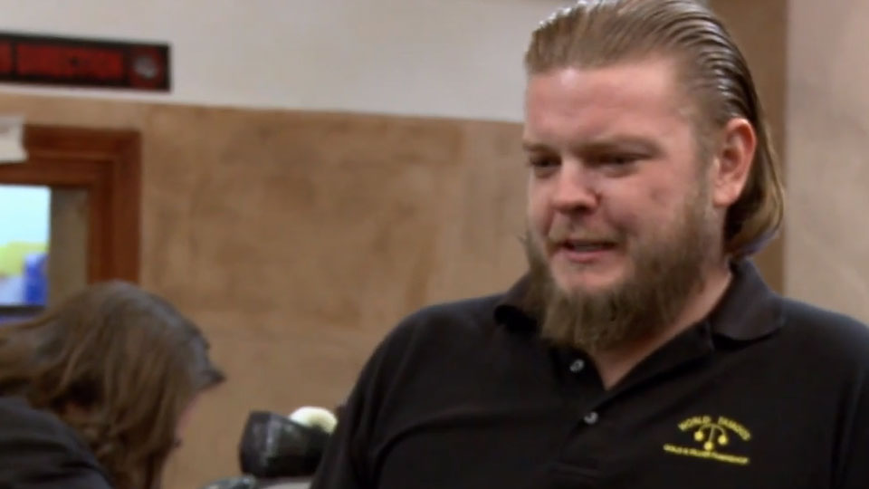 Pawn Stars Rick Steals From Corey Home Of Pawn