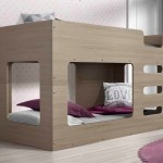 Cube Low Line Bunk Bed Single Over Single Bunk Beds And