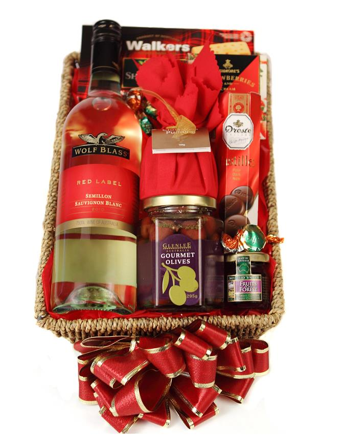 best christmas hampers for a delicious seasonal feast 4