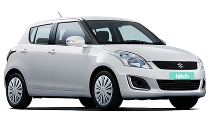 Cheapest rental car