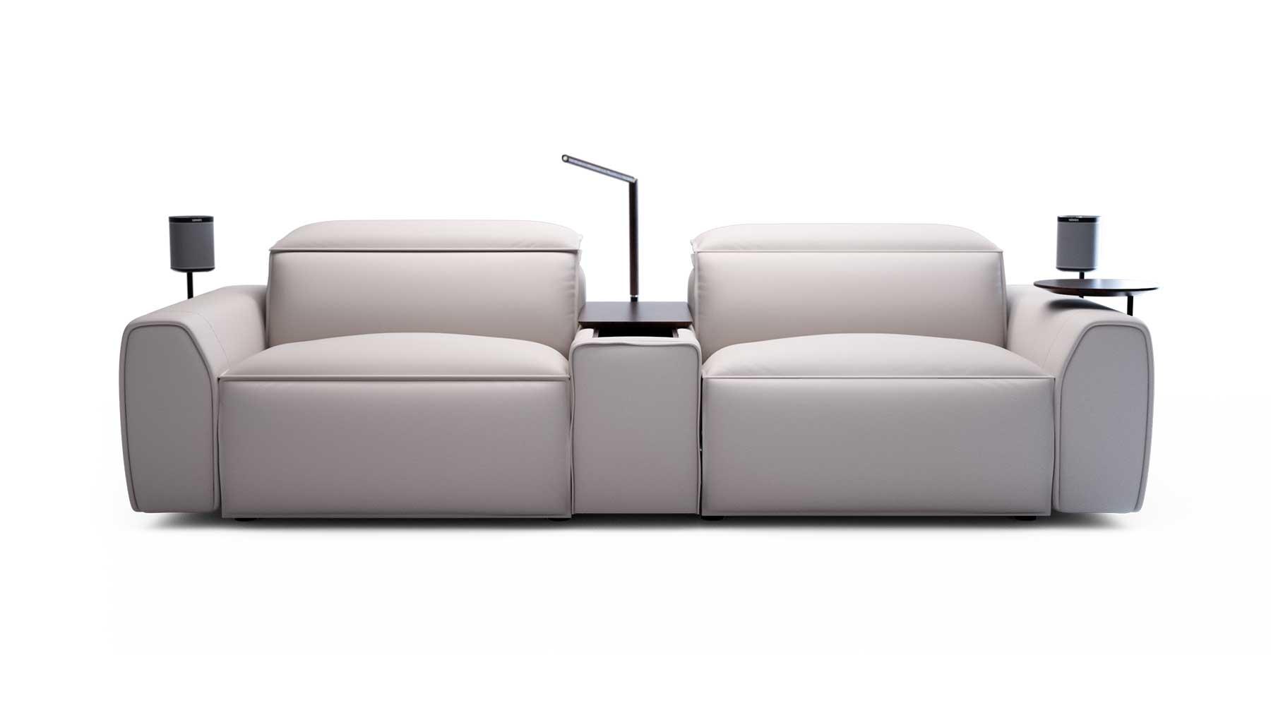 Awe Inspiring Nimbus Reclining Sofa Luxurious Recliner Modular Sofa Lounge Evergreenethics Interior Chair Design Evergreenethicsorg